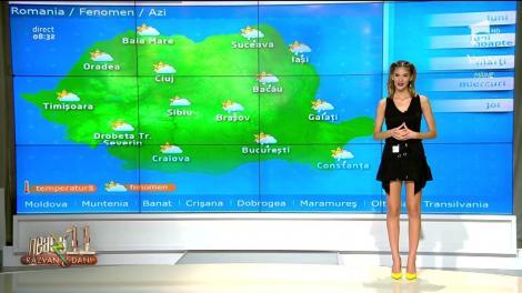 """Cum va fi vremea înainte de Paște. Avertizarea meteorologilor: """"Vor fi ploi în toată țara"""""""