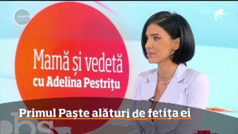 INVITAT: Adelina Pestrițu, peste un milion de fani pe Instagram. Cum a reușit