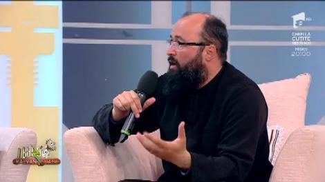Părintele Visarion Alexa, despre violențele din lume și Dumnezeu: Paștele este cheia pentru a înțelege ce este cu suferința în lume