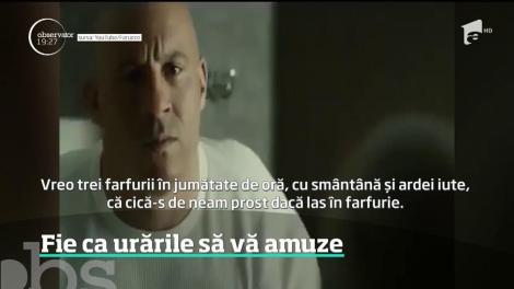 """Clasicele urări """"Fie ca..."""" sunt istorie! Acestea sunt cele mai simpatice mesaje de Paște primite în aceste zile de români"""