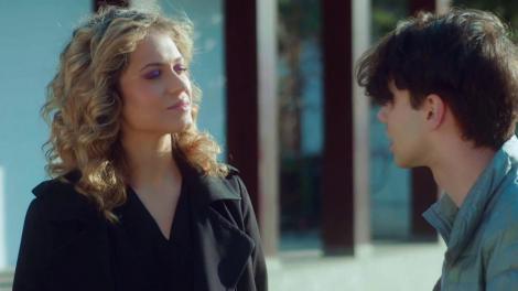 Sonia încearcă să-l avertizeze pe Petru în legătură cu Bihter: Fii atent să nu te facă!
