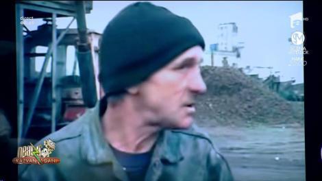 Smiley news: Minerii greu încercați din Rusia își expun problemele la televizor
