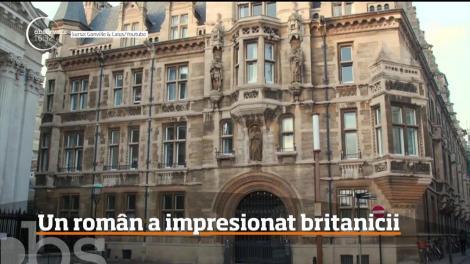 Știrea pe care puțini o citesc! Un tânăr român a reușit să intre la Universitatea Cambridge, la profilul Inginerie Aerospațială!