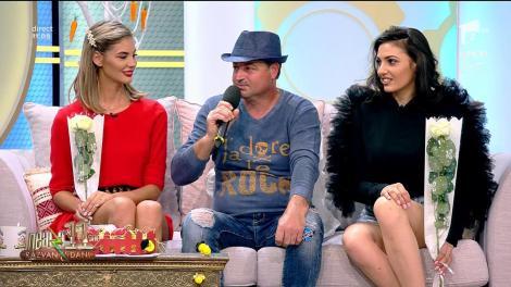 """De la iUmor, la Neatza cu Răzvan și Dani, Mihai Marin face show! """"Eu nu am copii, dar vreau să le dau chitara mea"""""""