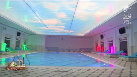 Lebăda Luxury Resort & SPA, dacă îți dorești o vacanță unică în inima Deltei Dunării