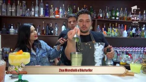 Cocktail-uri fără alcool - cele mai interesante și gustoase rețete