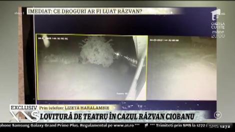 """Lovitură de teatru în cazul morții lui Răzvan Ciobanu! Un martor cheie în anchetă nu mai recunoaște nimic: """"Eram beat. Am vrut să fiu vedetă!"""""""