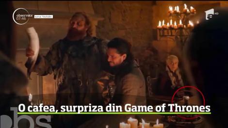 Surpriză de proporţii pentru fanii Game of Thrones, în cel mai recent episod al serialului