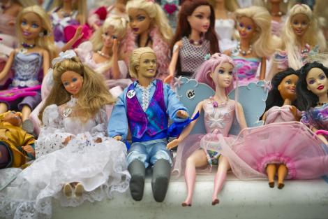 Barbie a apărut în urmă cu 60 de ani și a existat în realitate. Povestea mamei care a vrut să creeze o păpușă pentru fetița sa