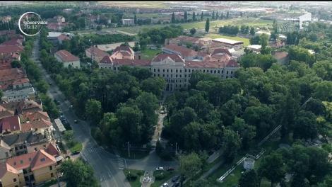 România are un nou oraş turistic, care înfloreşte de la un an la altul. Oradea i-a cucerit pe turiști