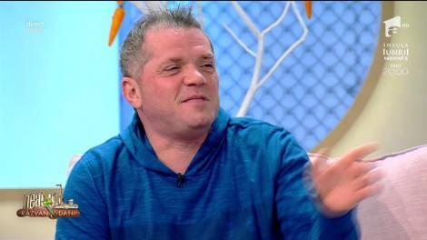 Dani Oțil are nevoie de un sponsor. Răzvan Simion s-a oferit să-și ajute prietenul: Stai să vad ce bani am prin buzunar