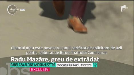Radu Mazăre, greu de extrădat. Fostul primar a fost condamnat la nouă ani de închisoare