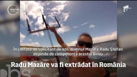 Radu Mazăre va fi extrădat în România. Fostul politician va fi adus din Madagascar sub escortă