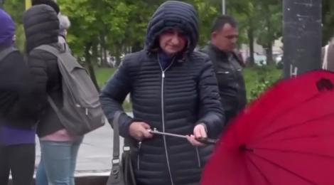 Este Cod roşu de vreme extremă în Europa! Rafale cu puterea unui uragan și inundaţii în mai multe țări! Ce fenomene sunt așteptate în România