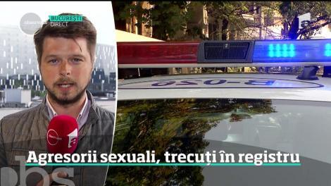 România va avea primul registru al infractorilor sexuali. Proiectul de lege a fost aprobat de Parlament