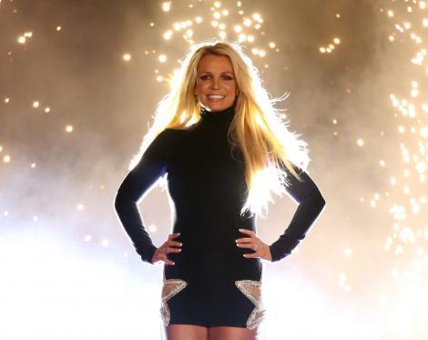 Britney Spears, probleme grave de sănătate. Artista ar putea să nu mai cânte niciodată în public!