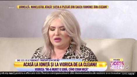 """Viorica și Ioniță din Clejani, o iubire cu năbădăi! Cum au câștigat primii bani: """"Am făcut atunci o pungă de bani, măi Ioniță, măi!"""""""