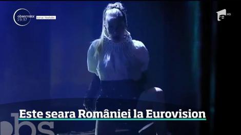 Atac în timpul semifinalei Eurovision. Amenințare cu bombă venită chir în momentul concursului
