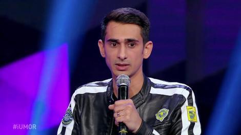 """Așa da! Florin Gheorghe face glume pe seama """"fraților"""" săi de etnie rromă: Unde sânge te duci, mă?"""