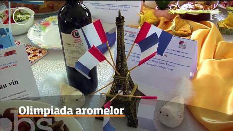Bucătăria internaţională şi inovaţiile eco au fost subiecte de examen pentru zeci de elevi şi studenţi din Galaţi