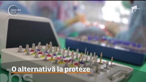 Un studiu arată că 30% dintre români şi-au pierdut toţi dinţii naturali, de 3 ori mai mult decât media europeană