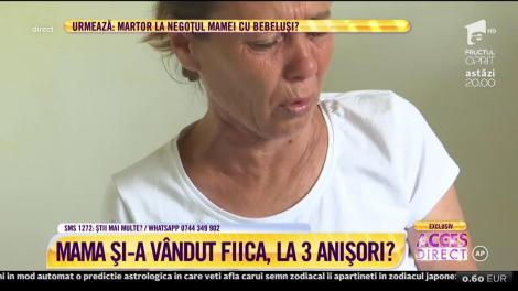 O tânără din România și-a vândut trupul pentru mama sa! Când a aflat, bătrâna a făcut un gest incredibil