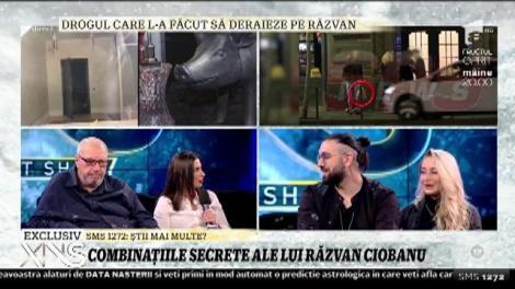 Noi detalii despre ce sa întâmplat în apartamentul lui Răzvan Ciobanu: Toată lumea făcea glume