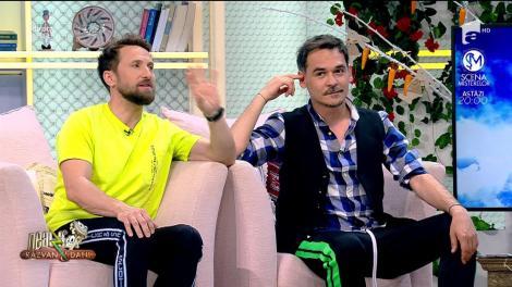 Neatza cu Răzvan și Dani. El este noul prezentator! Andreea Berecleanu, înlocuită de Gică Gavrilă la pupitrul ştirilor