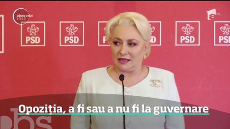 Raluca Turcan l-ar putea înlocui pe Liviu Dragnea, la şefia Camerei Deputaţilor