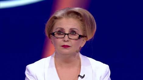 Finala iUmor! Viorica Dăncilă, supărată pe Irena Boclincă: Nu îmi amintesc când am venit, să își bată alții joc de mine!