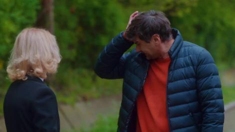 """Fructul oprit. Adrian află că a fost împuşcat chiar de mătuşa lui: """"E o glumă"""""""