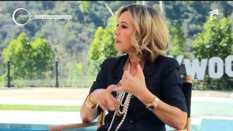 Anastasia Soare a devansat celebrităţi precum Rihanna, Madonna, Beyonce şi Celine Dion, în topul Forbes al celor mai bogate femei