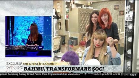 """Adriana Bahmuţeanu, transformare șoc! """"Este un trend"""" – Video"""