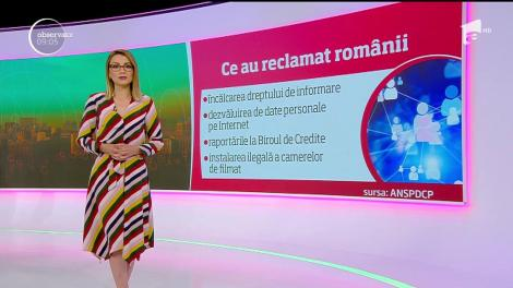 Românii, mai sensibili la dezvăluirea datelor personale pe internet