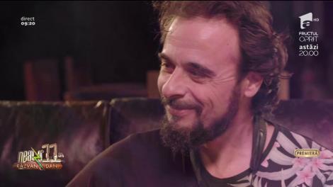 """Videoclip în premieră la Neatza cu Răzvan şi Dani! Bambi feat. Greek 4 You - """"Dă-mi mâna ta"""""""
