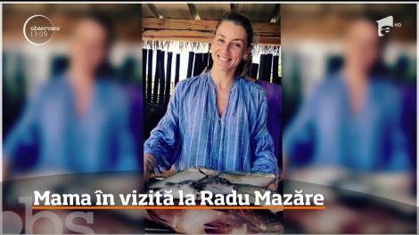 Mama lui Radu Mazăre a dezvăluit detalii legate de viitoarea cununie