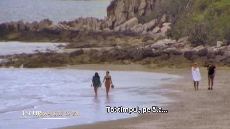 """Denisa, hotărâtă să se răzbune după ce Andi a refuzat să fie cu ea la Insula Iubirii: """"Nu-mi place să fiu respinsă!"""""""