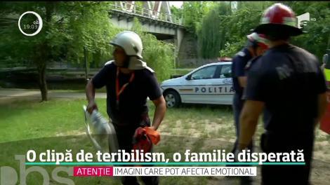 Adolescentul care s-a electrocutat pe un pod CFR din parcul Herăstrău se luptă pentru viaţă într-un spital din Belgia