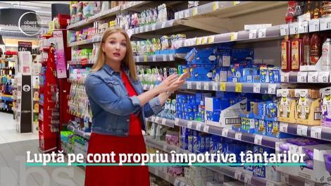 Invazie de țânțari în București. Oamenii renunță să mai iasă din case seara