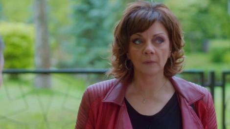 Roxana e abandonată chiar şi de Katia!