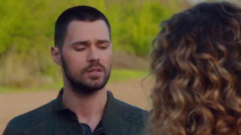 Cami află de la Sonia că Adrian a murit otrăvit!