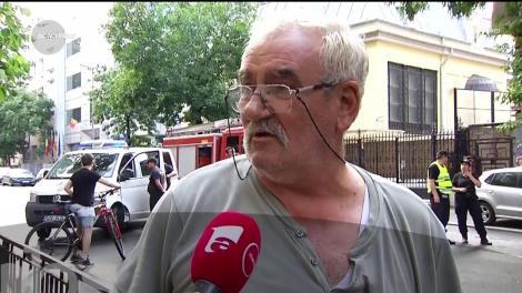 Autoritățile, decizie drastică după schela prăbușită în București! Au fost anunțate controale severe