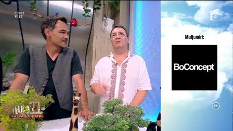 Florin Chilian, dietă minune la Neatza cu Răzvan și Dani: Am slăbit 12 kilograme cu apă și cafea!