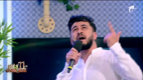 Igor Strib cântă, la Neatza cu Răzvan și Dani, melodia Te Plac
