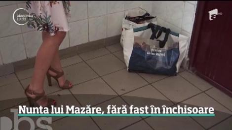 """Radul Mazăre face nuntă cu fursecuri la pungă şi suc! Cine va oficia căsătoria? """"Astea sunt condițiile"""""""