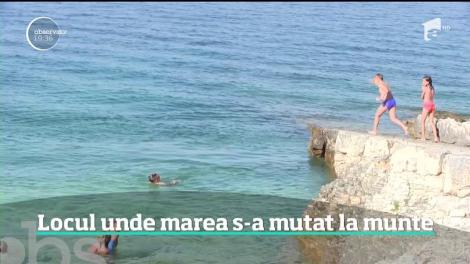 Românii au descoperit alternativa la vacanţele în Grecia! O ţară cu peste o mie de insule, ape turcoaz şi plaje sălbatice, aflată la câteva ore cu maşina