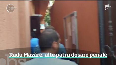 Radu Mazăre s-a întors acasă, la Constanţa, la doi ani după ce a fugit de acolo în Madagascar