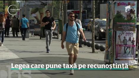 Românii ar putea fi obligaţi prin lege să-şi ajute părinţii cu bani, la nevoie!