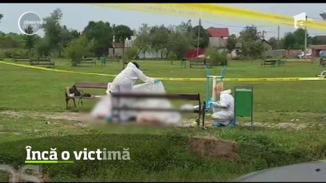 Femeia înjunghiată de Ionel Boldea în parcul din Făget a murit