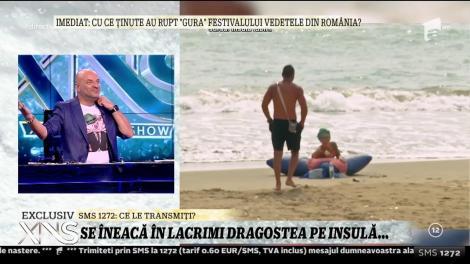Xtra Night Show. Ispita Maria, despre Adrian, concurentul de la Insula Iubirii: Este penibil, nu poți să faci anumite lucruri la televizor!